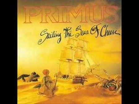 Primus side project Beanpole releasing rare recordings in August