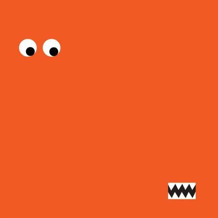 """Vibras"" album cover"