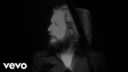 Jim James shares 'Throwback' song from new album 'Uniform Distortion'