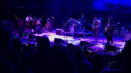 Jerry Garcia Birthday Band announce special two-night show in Vail