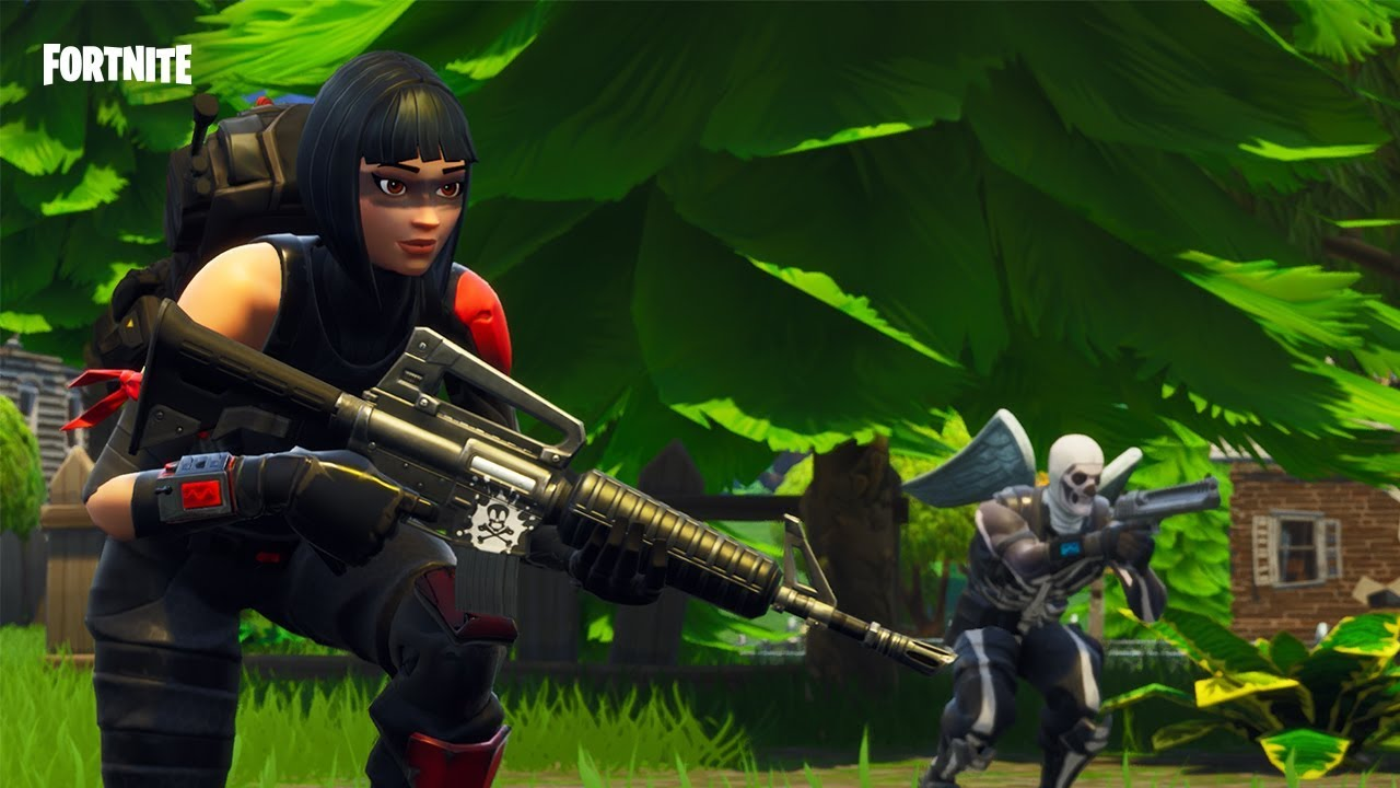 Pete Wentz, Dillon Francis to compete in Fortnite Pro-Am at E3 2018