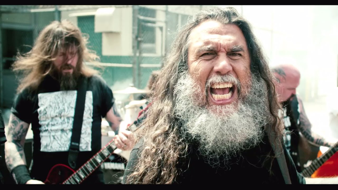 Slayer bringing farewell tour to The Bomb Factory in Dallas