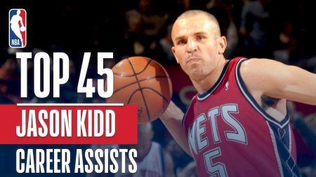 Jason Kidd seeking return to NBA coaching