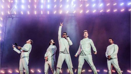2018 CMT Music Awards: Backstreet Boys, Rascal Flatts, Sugarland among presenters