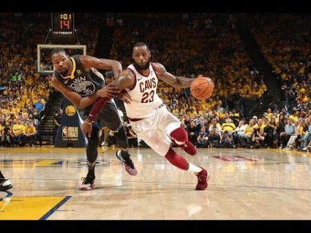 Cleveland Cavaliers mull changes prior to Game 3
