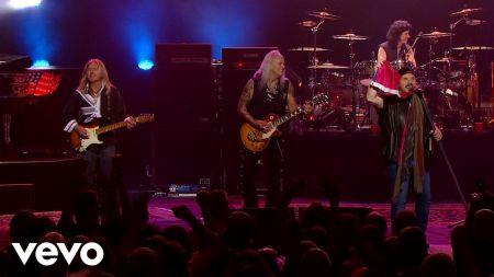 Lynyrd Skynryd extends 2018 farewell tour of North America
