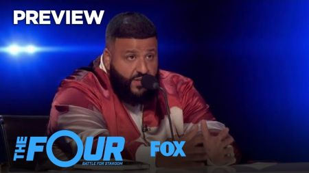 Watch: 'The Four: Battle for Stardom' season 2 looks for new star