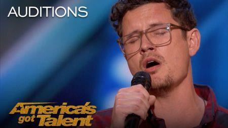 'America's Got Talent' season 13, episode 2 recap: Three musical standouts make bold impressions