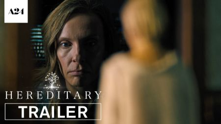 'Hereditary' bringing the horror to 4DX theaters this June