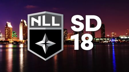 San Diego Seals to have the number one pick in the 2018 NLL Entry Draft