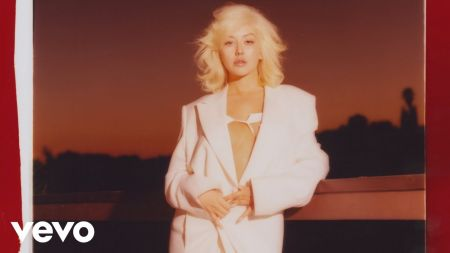 Listen: Christina Aguilera links up with Goldlink on new song 'Like I Do'