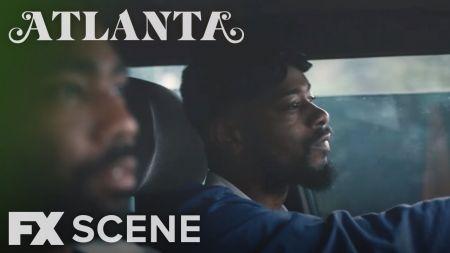 Donald Glover's 'Atlanta' will return for a third season