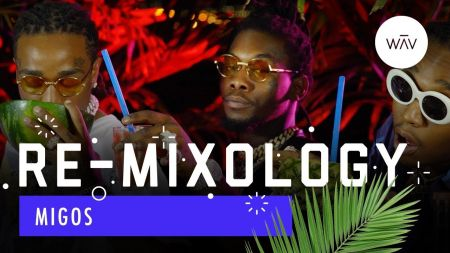 WAV releases new season of 'Remixology' featuring Migos