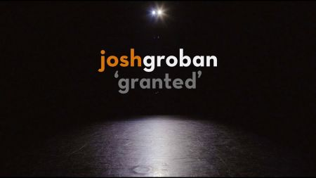 Watch: Josh Groban drops uplifting lyric video for 'Granted' featuring arts students