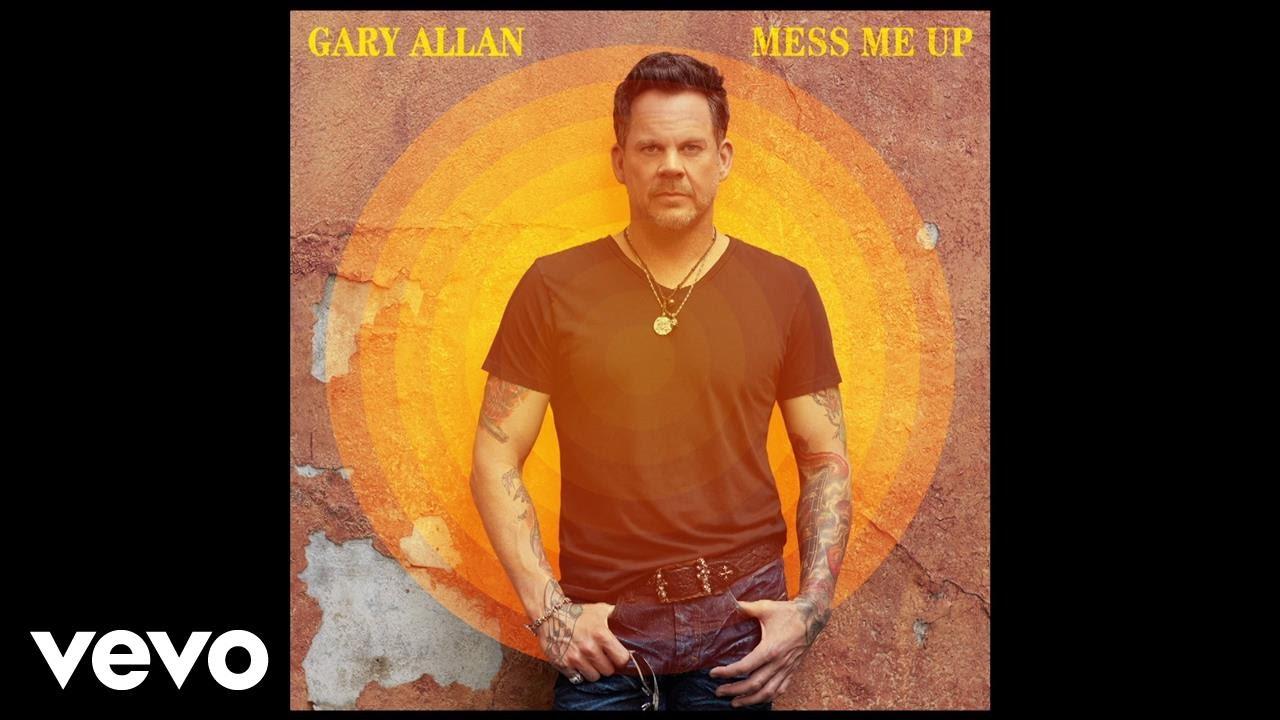Gary Allan announces 2018 Las Vegas tour dates