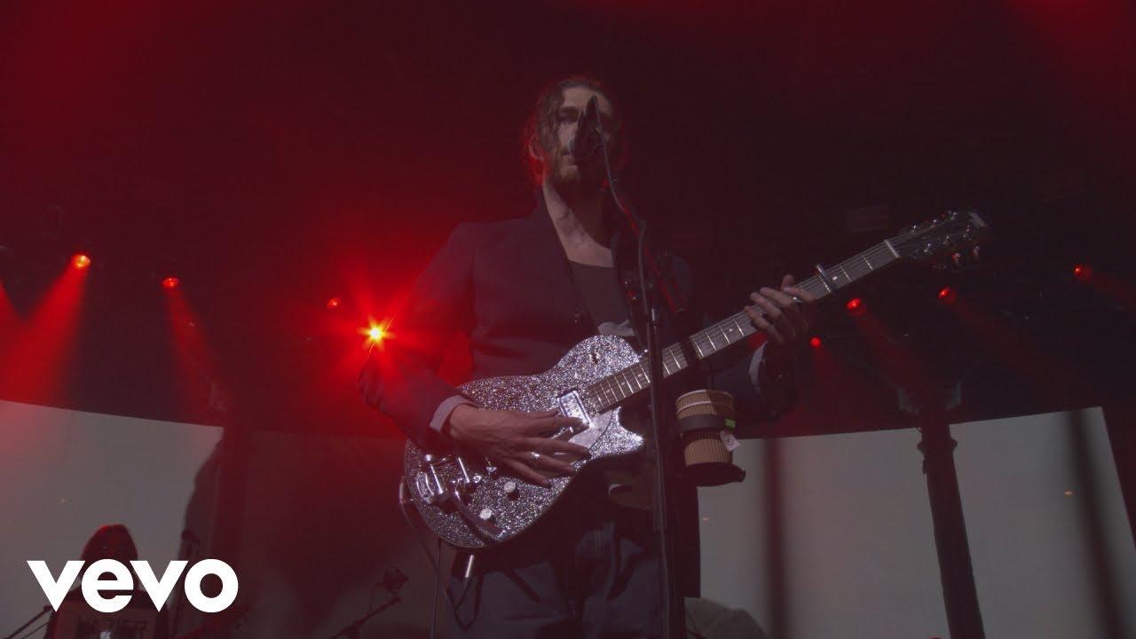 Hozier announces 2018 return with North American tour dates, details sophomore album