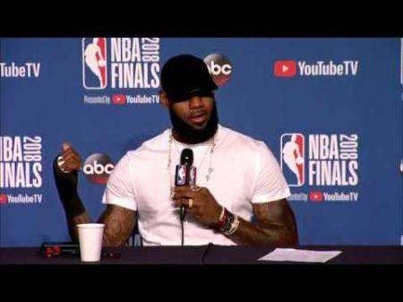 5 potential landing spots for LeBron James