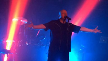 VNV Nation announce new album 'Noire' and 2018 fall North American tour