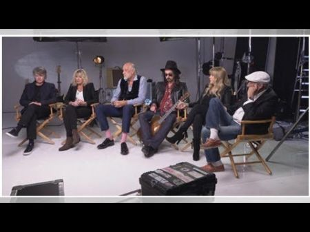 Fleetwood Mac bring new lineup to iHeartRadio Music Festival