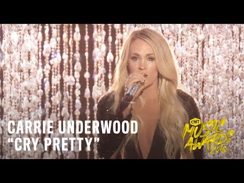 Carrie Underwood headlines Spotify's first Hot Country Live series of shows
