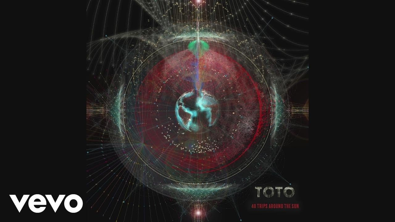 Toto announce dates for 40 Trips Around The Sun North American tour