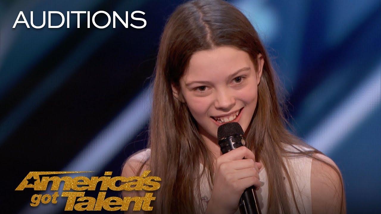 'America's Got Talent' season 13, episode 2 recap: A surprising performance steals the show