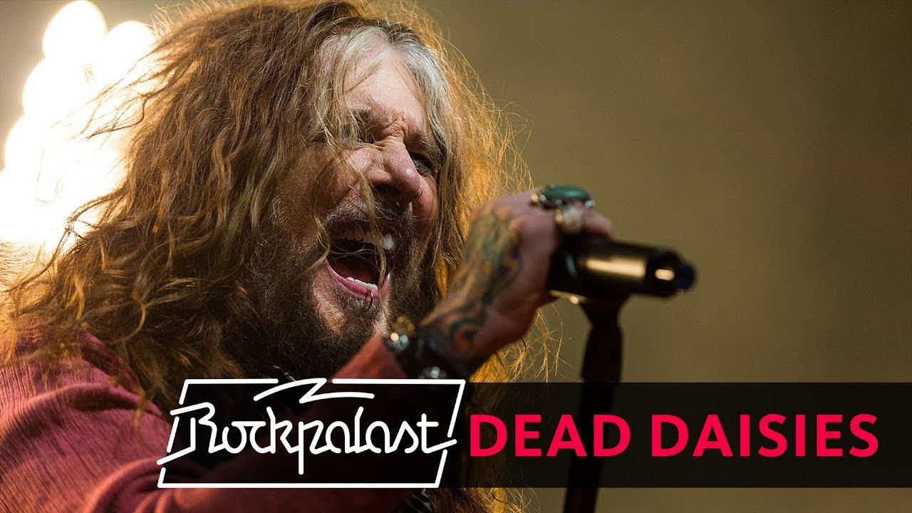 Interview: The Dead Daisies talk about their upcoming US tour, fan reaction to new album