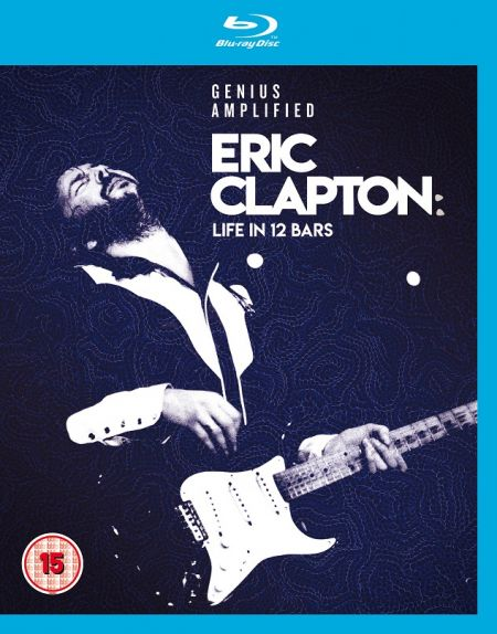 Eric Clapton battles the blues, addiction in documentary