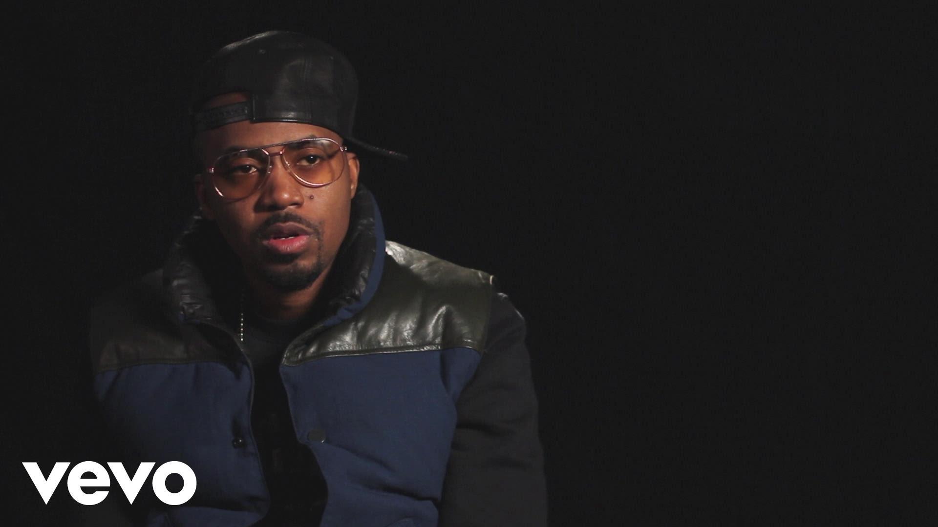 Kanye West reveals tracklisting for Nas' 11th studio album