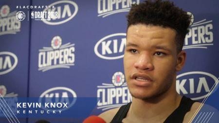 LA Clippers prepare for NBA Draft