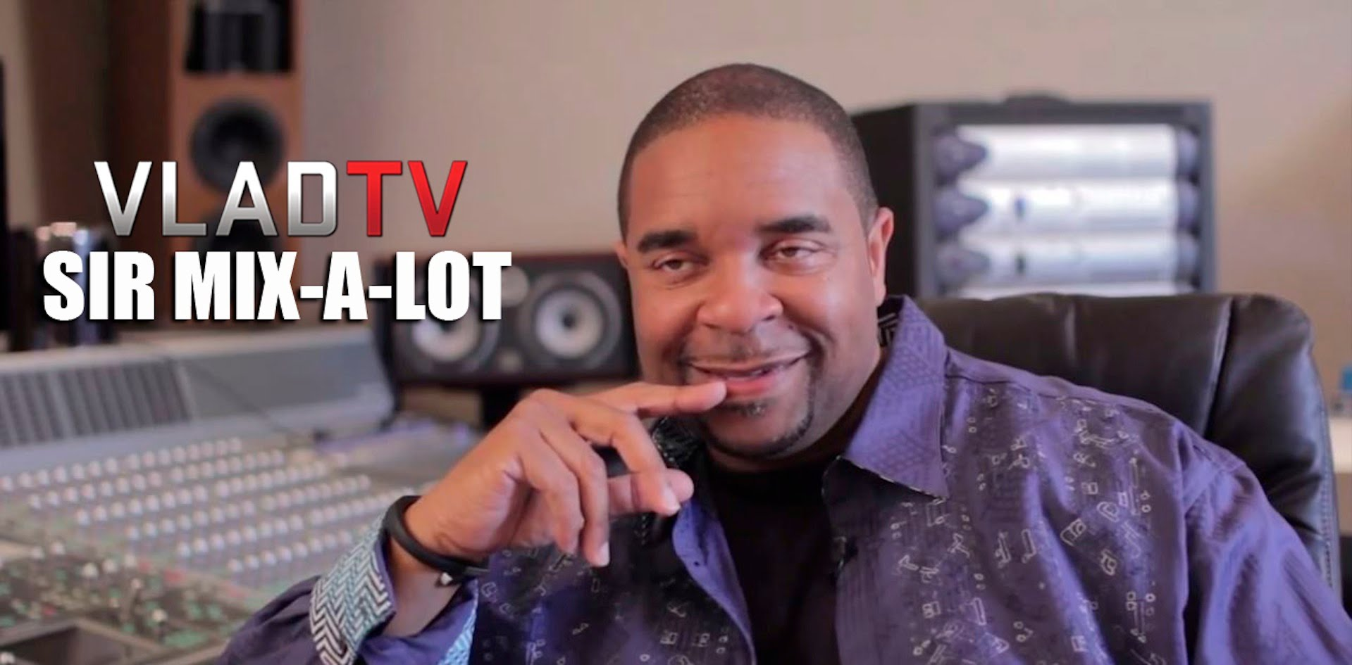Sir Mix-A-Lot flips houses on DIY Network special 'Sir Mix-A-Lot's House Remix'
