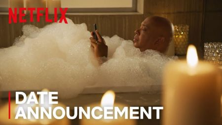Rev Run's 'All About the Washingtons' Netflix sitcom gets premiere date