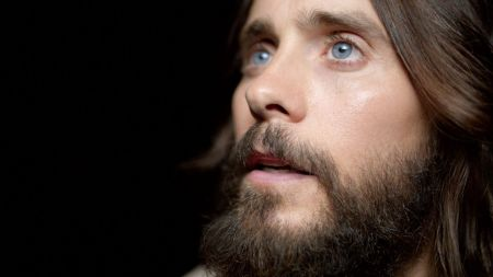 Watch Thirty Seconds to Mars' emotionally charged video for 'Rescue Me'