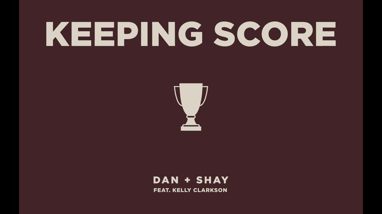 Listen: Country duo Dan + Shay team with Kelly Clarkson on new song 'Keeping Score'
