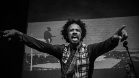 Interview: Fantastic Negrito seeks to unite with blues riff on 'Please Don't Be Dead'