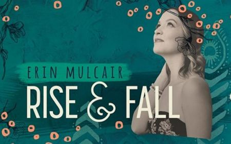 Erin Mulcair 'Rise & Fall' graphic