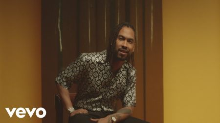 Miguel announces 2018 North American tour with DVSN