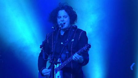Jack White adds new 2018 US fall tour dates