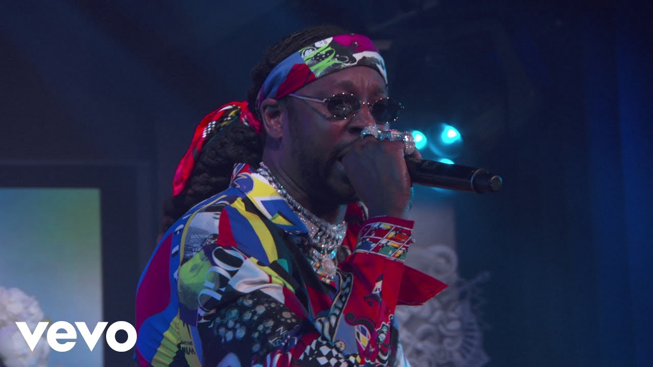 2018 BET Awards: 2 Chainz, Meek Mill, Big Sean, Yolanda Adams added as performers