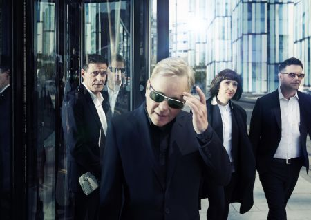 New Order announce new tour dates