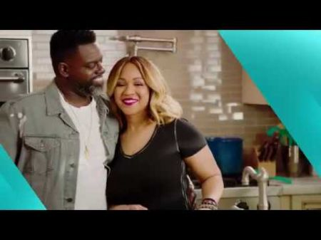 Interview: Erica and Warryn Campbell hope to make impact with real love and family issues in 'We're the Campbells'