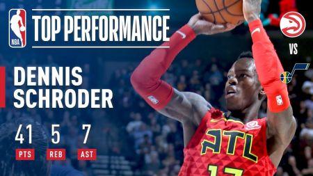 Atlanta Hawks looking to reload in NBA Draft