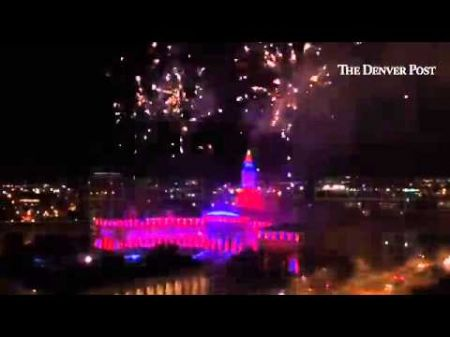 Free and family friendly July 4th events in Denver 2018