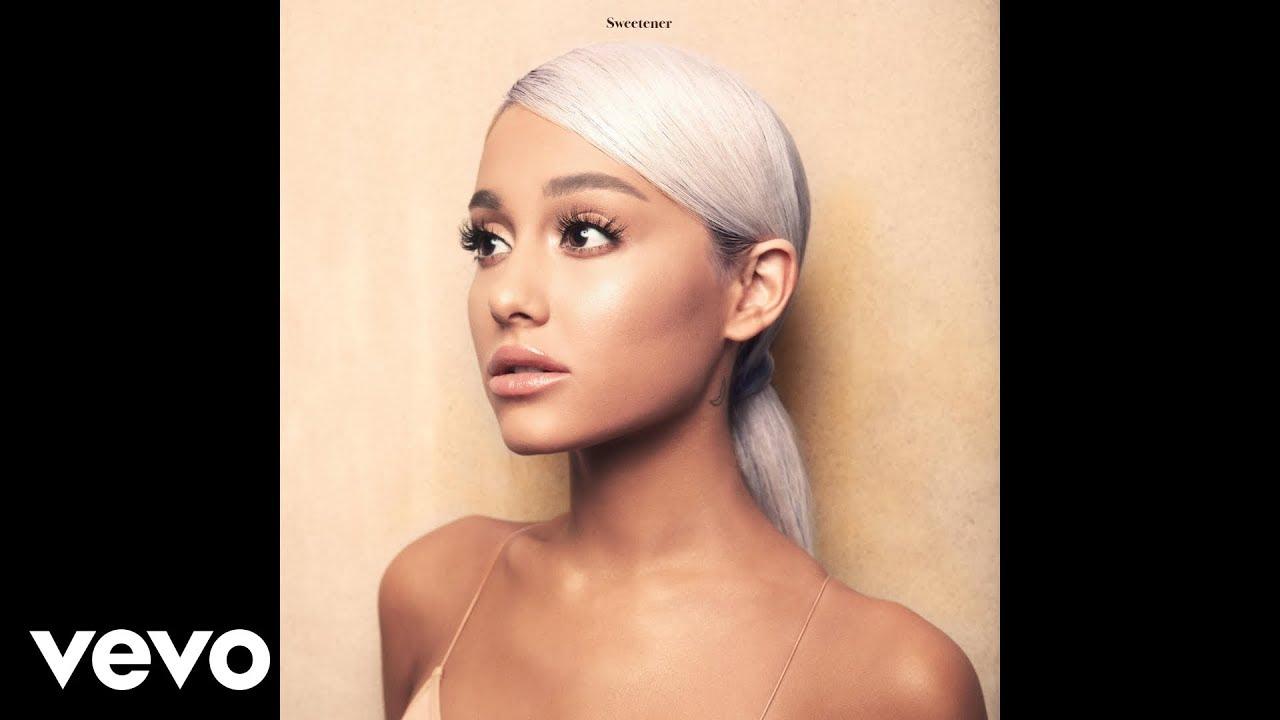 Listen: Ariana Grande and Nicki Minaj banish the dark with 'The Light is Coming'