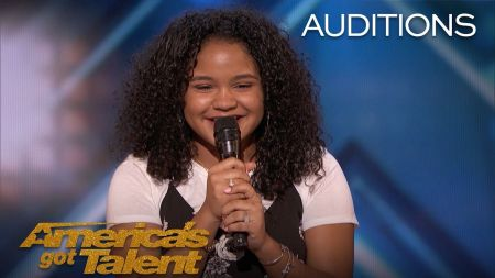 'America's Got Talent' season 13, episode 4 recap: An inspiring opener, a daunting challenge and a Golden Buzzer close