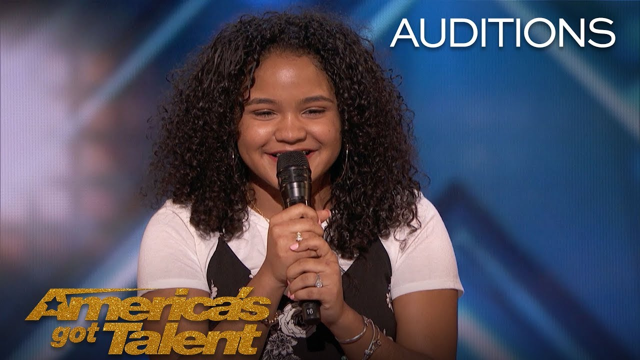 'America's Got Talent' season 13, episode 4 recap: An inspiring opener, a daunting challenge and a Golden Buzzer close