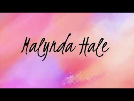 Malynda Hale confirms new EP and summer 2018 tour dates