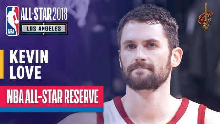 Cleveland Cavaliers not shopping Kevin Love