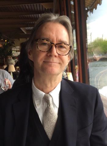 Jan Ravenstine