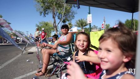 Free and family friendly July 4th events in Las Vegas 2018